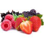 I frutti rossi : quali sono , proprietà e benefici per la salute .