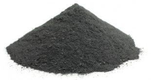 Il carbone attivo si può trovare sia in polvere che disciolto in integratori e alimenti