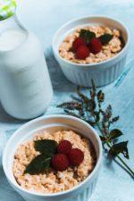 10 idee per una colazione proteica : dolce, salata e anche vegana !