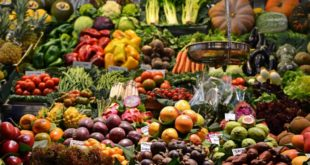 Prodotti della dieta mediterranea , che si possono trovare a prezzi accessibili in ogni supermercato