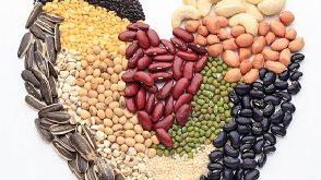 I fitosteroli sono un importante aiuto alla riduzione del colesterolo con metodi naturali