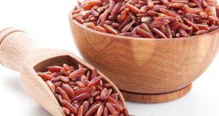 Il riso rosso fermentato è alla base di integratori anticolesterolo