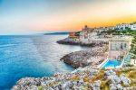 Le migliori terme della Puglia: Margherita di Savoia, Santa Cesarea, Torre Canne