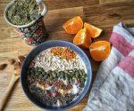 Porridge freddo o Overnight oatmeal. Cos'è il porridge senza cottura e le ricette per prepararlo