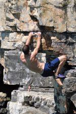Arrampicata e free climbing: cos'è, chi può praticarlo, la sua storia, i suoi benefici e le diverse tipologie